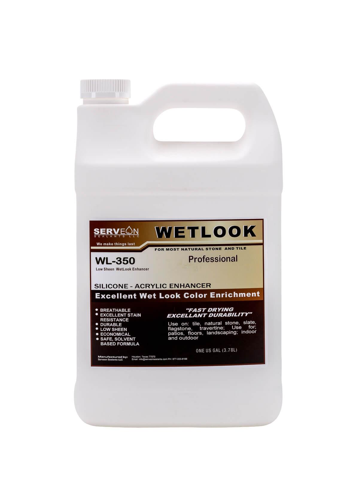 Wetlook Low Sheen Wl350 Serveon Sealants